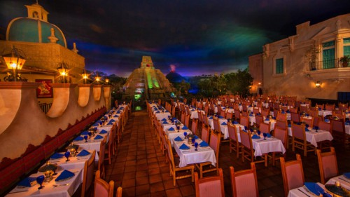 San Angel Inn Restaurante(公式HPより)