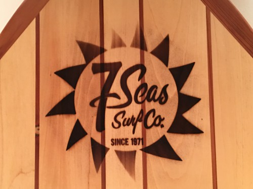 7 Seas Surf Co. since 1971